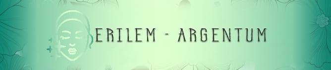 Эрилем-Серебро