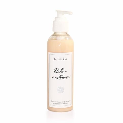 Бальзам-кондиционер «Bodika» Для сухих и поврежденных волос