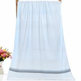 Полотенце банное Бамбуковое