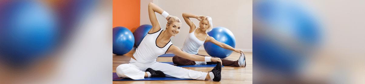 Разгрузи позвоночник после интенсивного фитнеса!