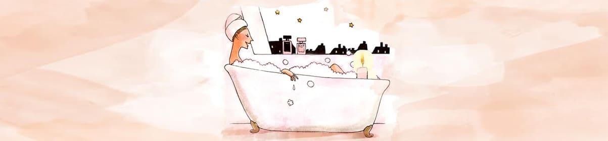 Вспотели? Марш в душ смывать токсины!